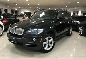 2010 BMW X5 xDrive35d|NO ACCIDENT|PANO ROOF|1YR WARRANTY|CERTI