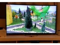Sony KDL-65W850A BRAVIA W850A Series - 65 inch 3D LED TV