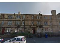 Spacious, Fully Furnished 1 Bedroom Flat in Paisley
