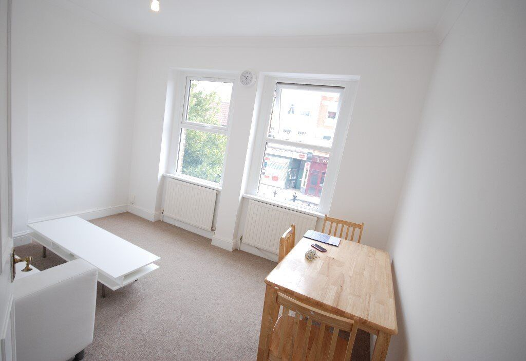 2 BED FLAT - FINCHLEY ROAD - HAMPSTEAD
