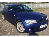 2007 BMW 118d M Sport 5dr