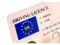 Fast Pass Driving Licence