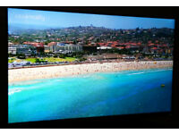Toshiba 50 inch LED HD - TV with 12 Month Warranty.