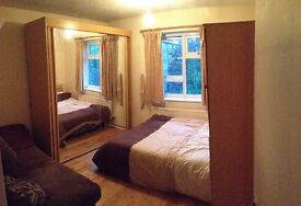 Double Room- Finsbury Park £160 P.W (all inclusive)