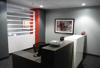 Economical Offices Starting at Only $569