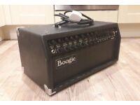 Mesa Boogie Mark IV A ---- [trade for Mark V 25]