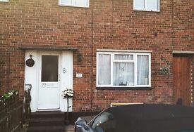 2 Bedroom HOUSE Swanley to Exchange.