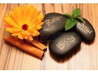 Relaxing massage in north finchley
