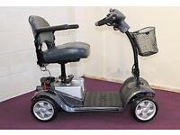 Mobility scooter as new 2016