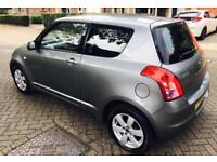 Suzuki swift 1.5 glx 3dr 2008 new shape not Corsa astra mini fiesta