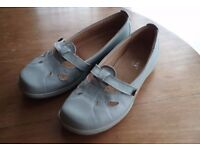 Hotter Nirvana Ladies Shoes Size 6 Extra Wide fit
