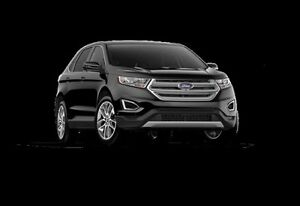 2017 Ford Edge Titanium - DEMO VEHICLE!!