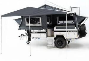ALL-NEW 2020 DOMINATOR OFF ROAD CAMPER TRAILER  GIC Acacia Ridge Brisbane South West Preview