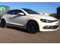 VW Scirocco 2.0 GT TSI 3DR