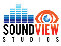 SoundView Rehearsal/Recording/Photography Studio