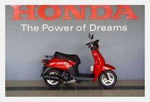 Near New Honda Scooter. Bargain!! Idalia Townsville City Preview