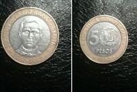 Republica Dominicana Moneta Del 1997 Cinquantesimo Anniversario 1947-1997 -  - ebay.it