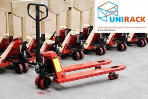 Pallet Jack Low Profile - 2500Kg Load Capacity - 12 Mth Warranty Banyo Brisbane North East Preview