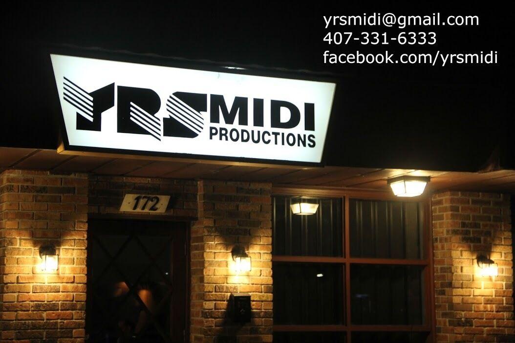 YRS MIDI Systems