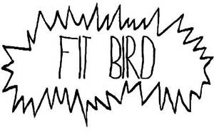 FIT BIRD - Original Punk Rock Duo Mount Riverview Blue Mountains Preview