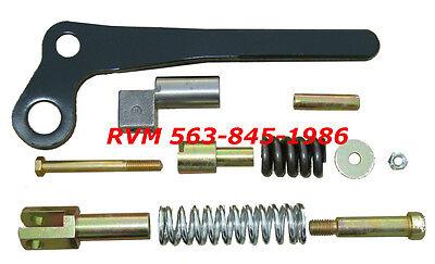 Bobcat Bobtach Handle Kit Lh Fits S130 S150 S160 S175 S185 S205 S220 S250 S300
