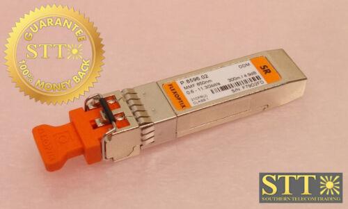 P.8596.02 Flexoptix 10g Sfp+ Sr Multimode 850nm 300m Lc Transceiver