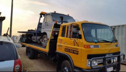 Kodo Transport & Towing Services