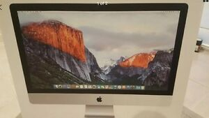 Apple iMac 27inch 5K Retina display. Brand new in sealed box South Kingsville Hobsons Bay Area Preview
