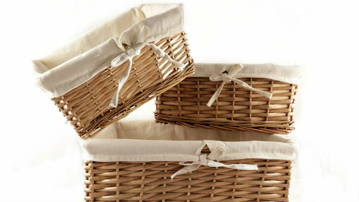 Traditional Wicker