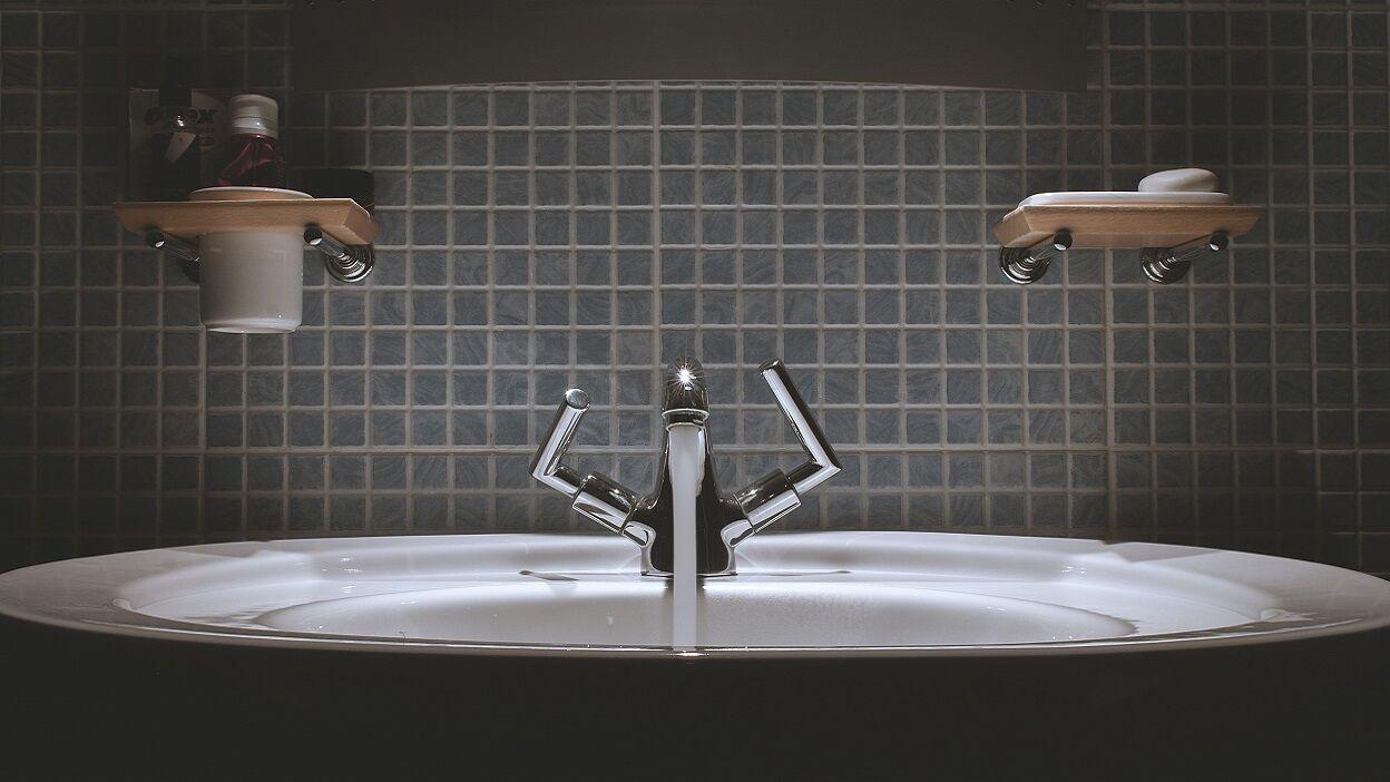 Bygone Baths