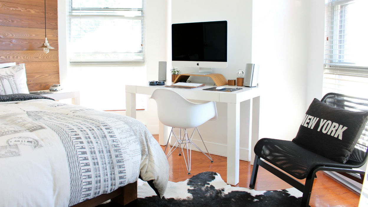 How To Make A Small Room Look Bigger 7 Ways To Make A Small Room Look Bigger Ebay