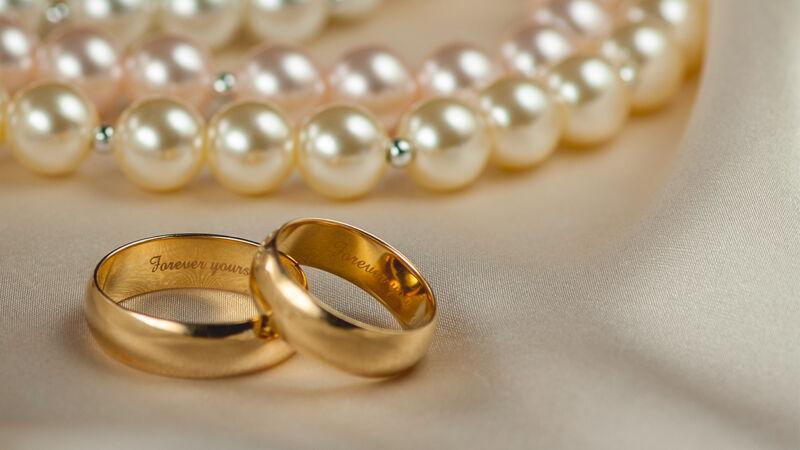 Image by Martha Stewart Weddings