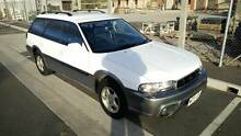 SUBARU OUTBACK LOW KMS $2950 Springfield Mitcham Area Preview