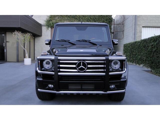 Imagen 1 de Mercedes-benz G-class…