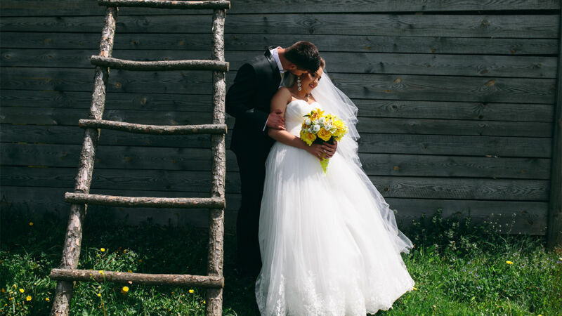 Image by The Wedding of My Dreams