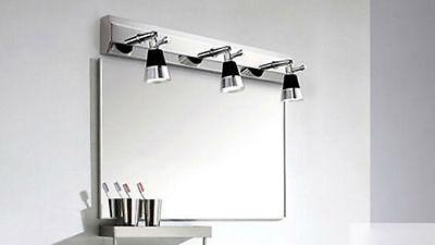 Beleuchtung ist das A und O des Badezimmers!