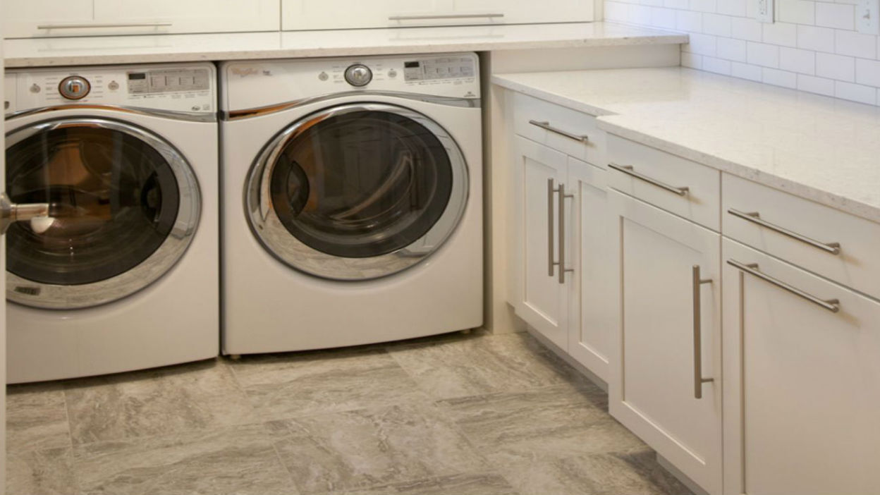 Upgrade Your White Goods