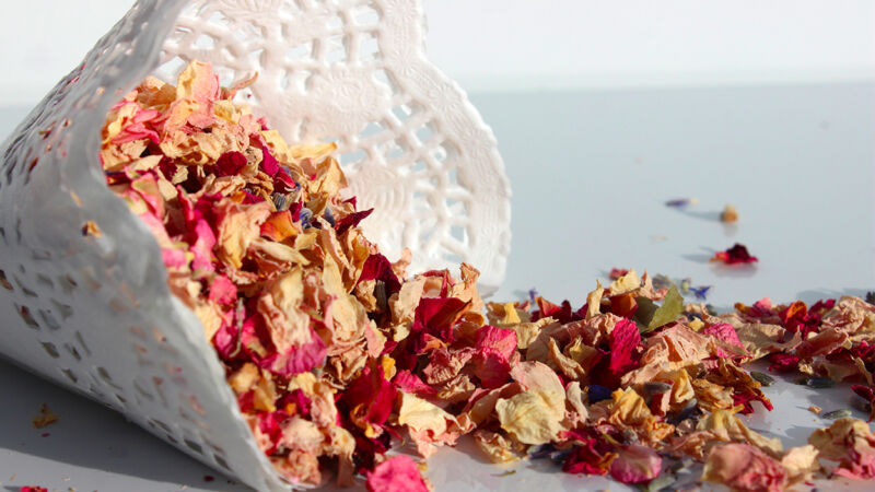 Image by Dried Flower Craft