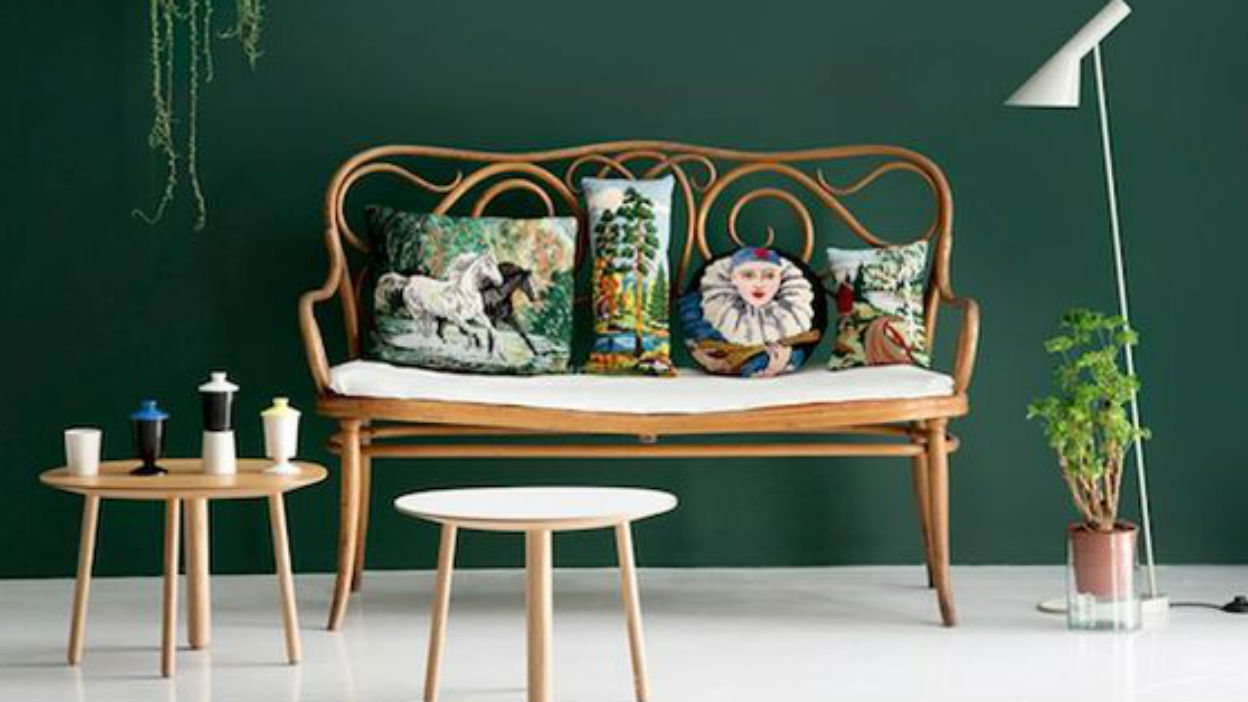 Revamp Old Cushions