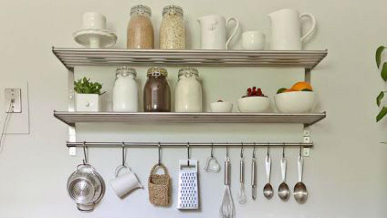 Best Kitchen Storage The Best Kitchen Storage Solutions Ebay