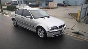 BMW 318.I 2003  $3750 Mile End West Torrens Area Preview