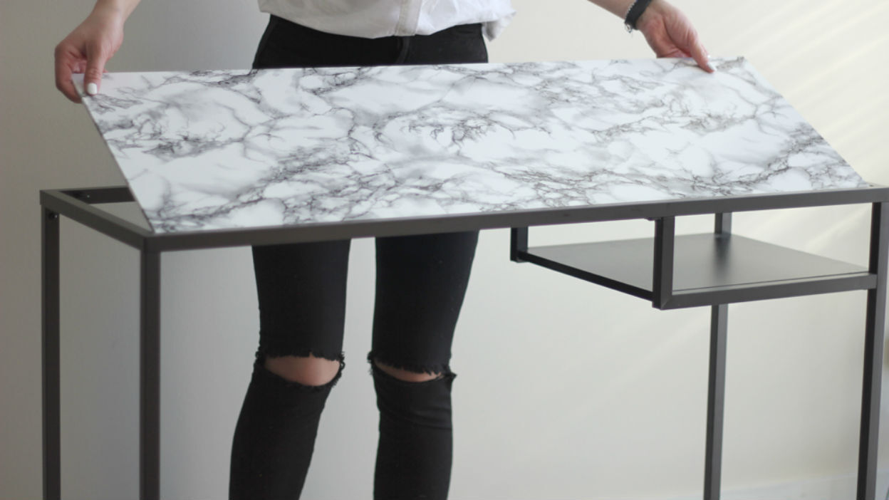 Make Your Own Marble