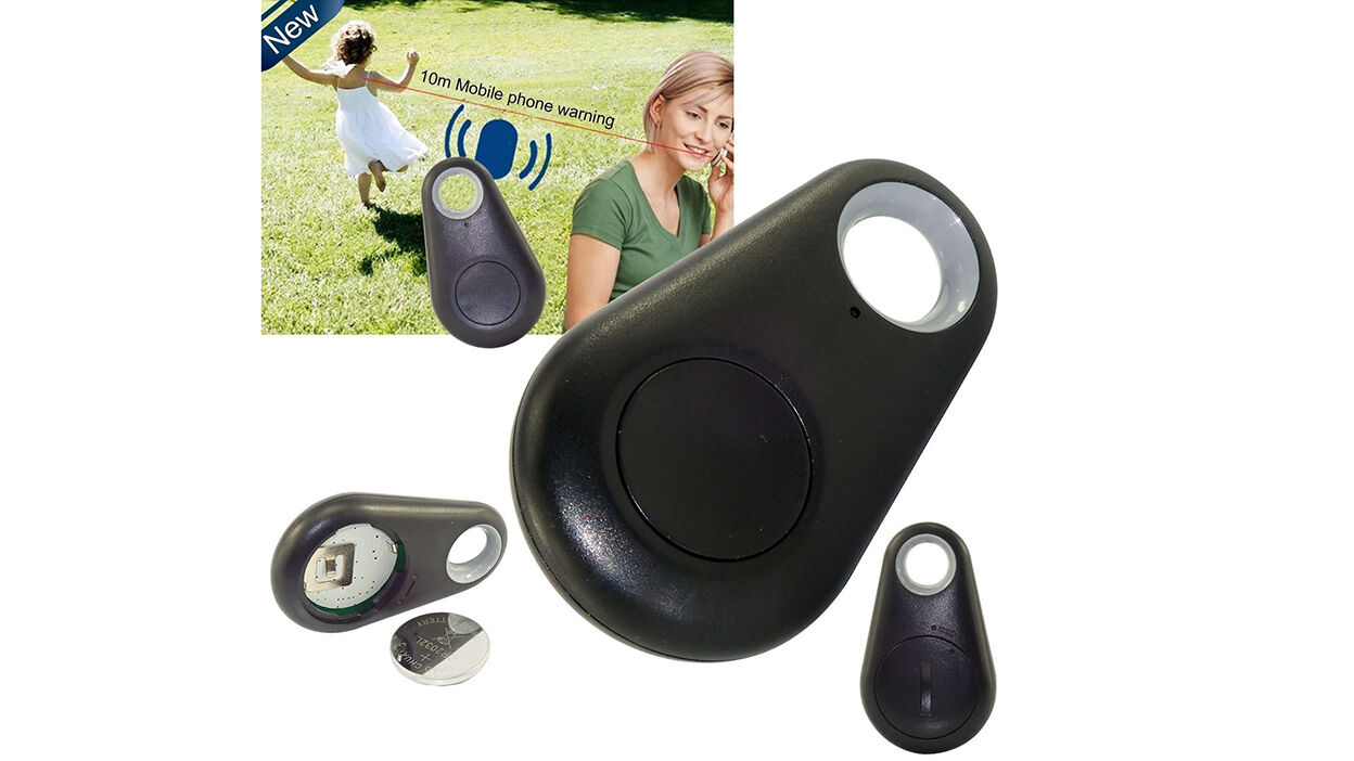 Child and Pet Trackers