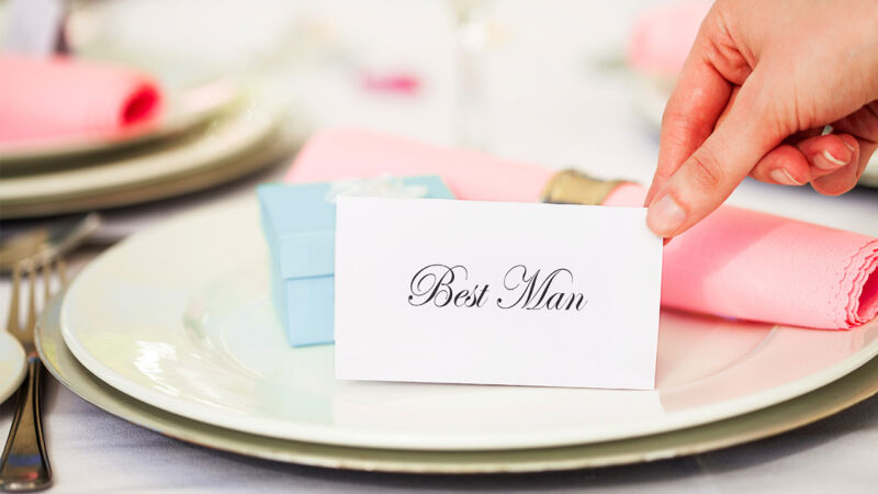Image by Woman Getting Married