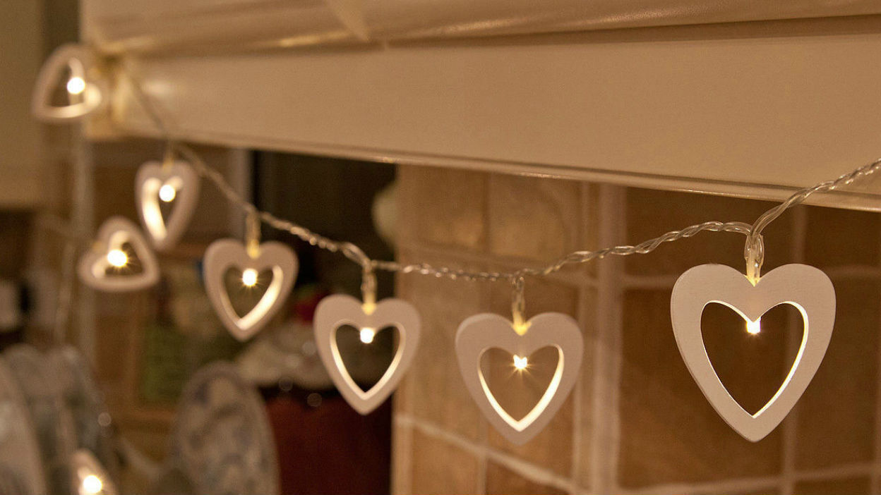Funked-Up Fairy Lights