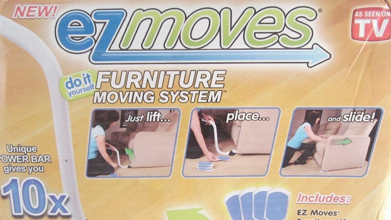 Furniture Moving Kit