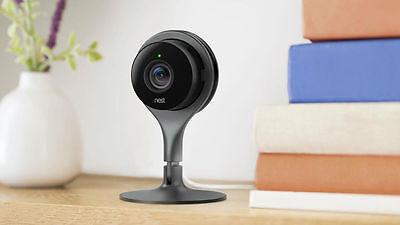 Die Nest Camera