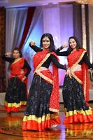 Professional Bollywood Dance for your Event!