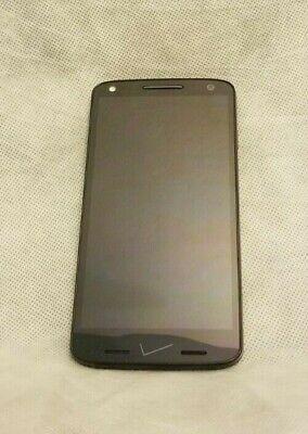 Motorola XT1585 Droid Turbo 2 -Verizon Unlocked - 4G LTE 32GB - Gray Smartphone
