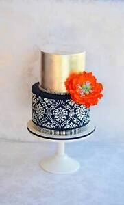Exquisite Wedding and Engagement Cakes Southern River Gosnells Area Preview